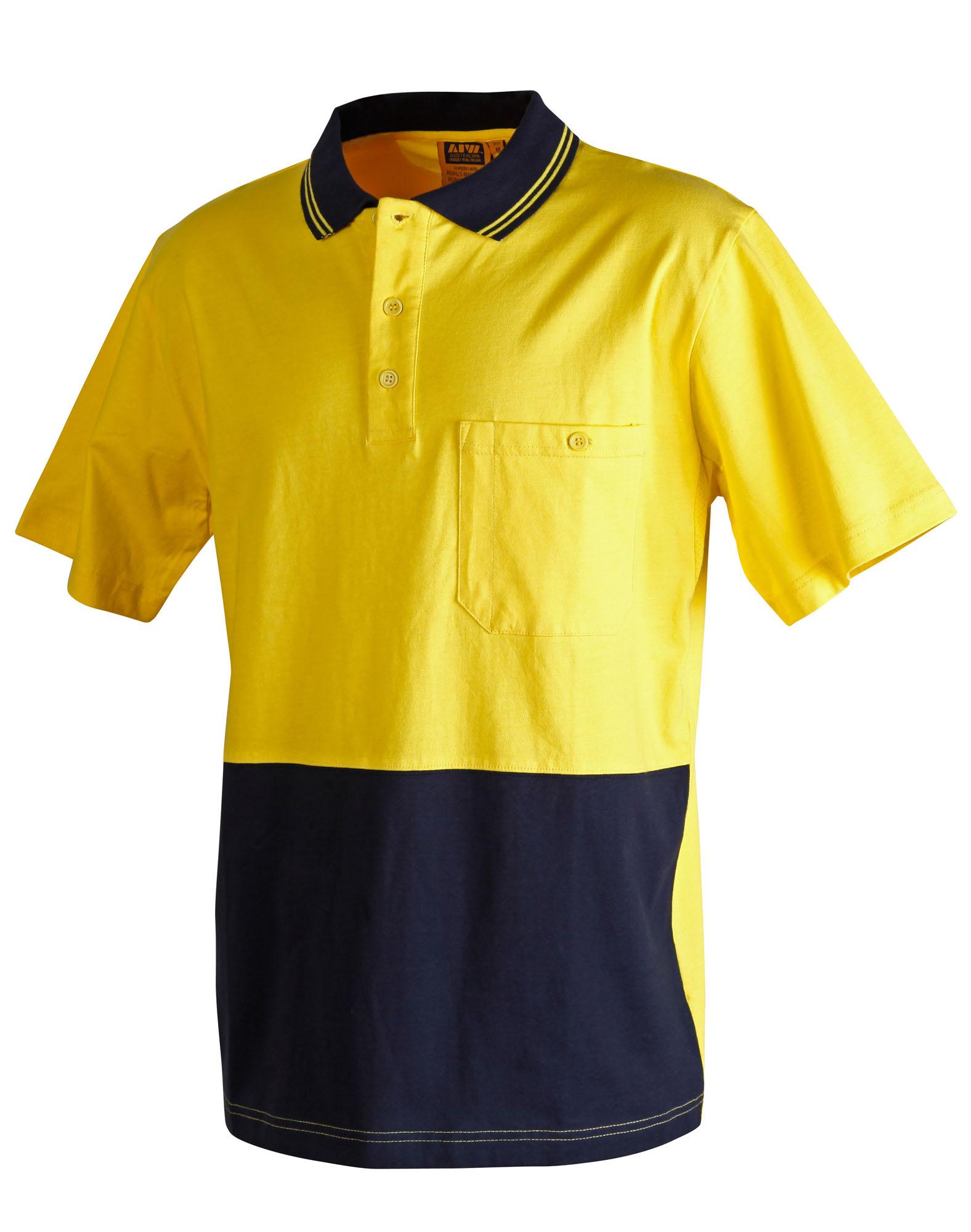Yellow.Navy