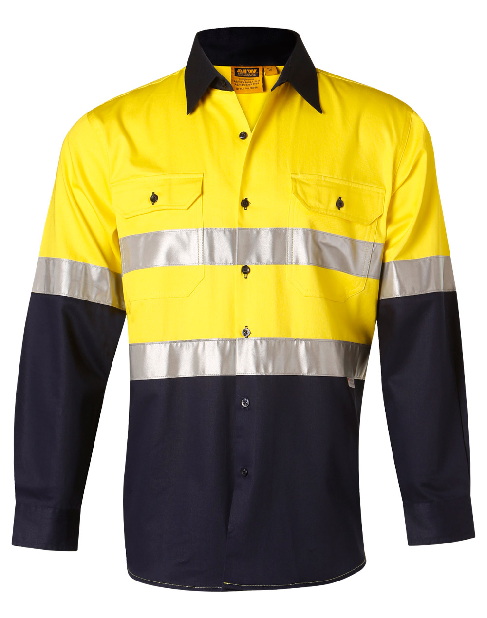 Safety Yellow Shirts >> Shopping
